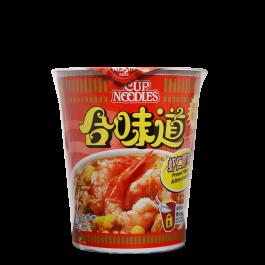 cup noodle prawn 75gr