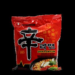 inst noodle-shin ramen 120gr