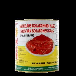 wet bean curd sauce 2.25kg