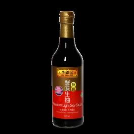 premium soy sauce 500ml