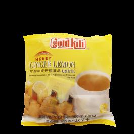 inst. ginger lemon drink 360gr