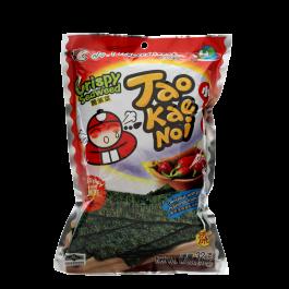 crispy seaweed hot spicy 36gr