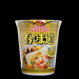 cup noodle xo sau.seafood 75gr