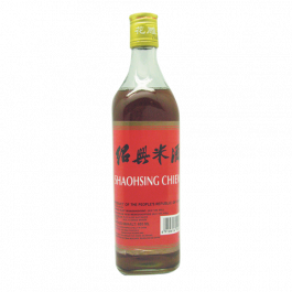 shaohsing chiew 600ml