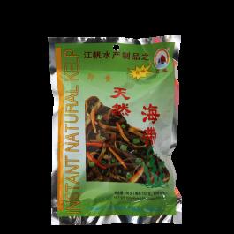 instant natural kelp  slices 150gr