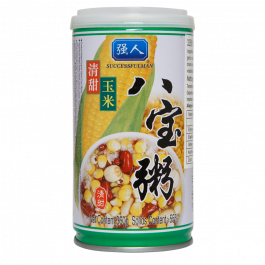 mixed corn congee 360g