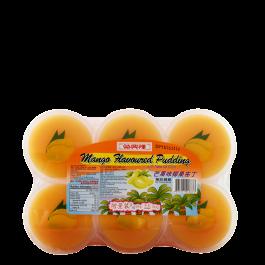 mango pudding 720gr