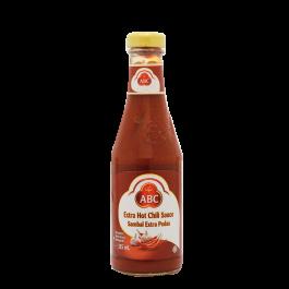 extra hot chili sauce 340ml