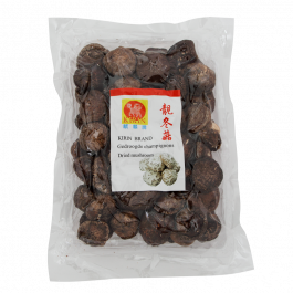 dried mushroom 200gr