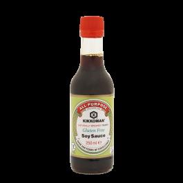 soy sauce gluten free 250ml