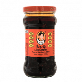 flavor soybean paste 280gr