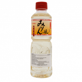 mirin japanse kookwijn 0.5l