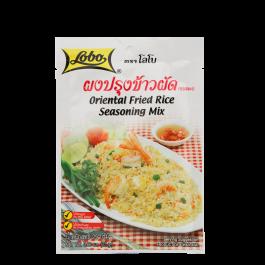 oriental fried rice-mix