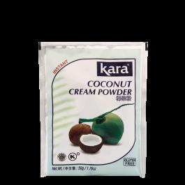 coconut cream powder 50gr