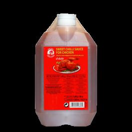 chilli sauce for chicken 4500ml