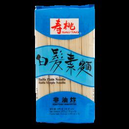 baifa plain noodles 375gr