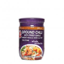 ground chilli w/fr.garlic 227g
