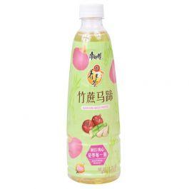sugar cane & water chestnut drink 500ml