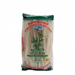 rice noodle 5mm 400gr