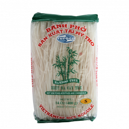 rice noodle 1mm 400gr