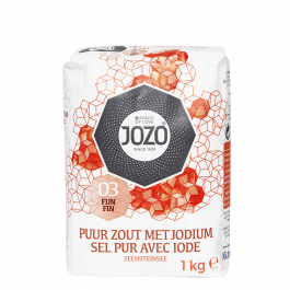 zout 1kg