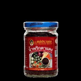 chili paste red chilli 228g