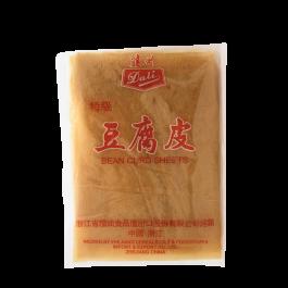 bean curd sheets 250gr