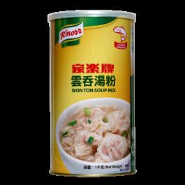 won ton soup mix 1kg