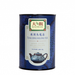 tung ding oolong tea 100gr
