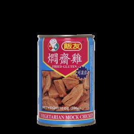Vegetarian Mock Chicken 280gr