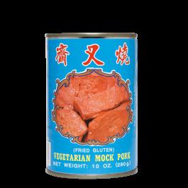 vegetarian mock pork 280gr
