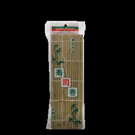 Sushi mat 24x24cm pcs