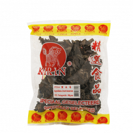dried black fungus 100gr