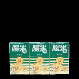 crysanthemum tea 250ml