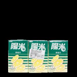 lemon tea 250ml