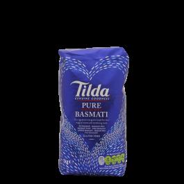 Basmati Rijst 1kg