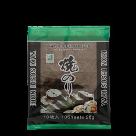 yaki sushi nori 28gr