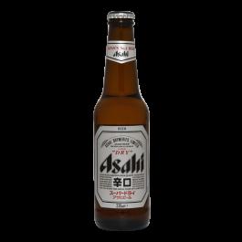 asahi super dry japans bier 330ml