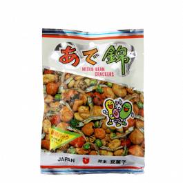 mix bean cracker 90gr