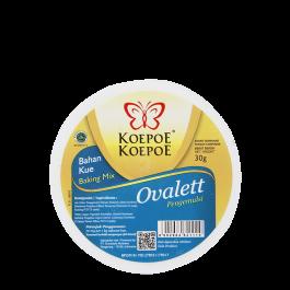 ovalett 30gr