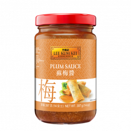 plum sauce 397gr