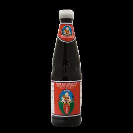 Thin soya sauce D-700ml