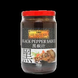 black pepper sauce 350gr