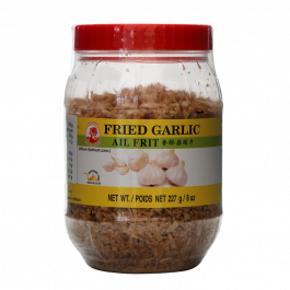 fried garlic 227gr