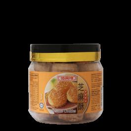 sesame cookies 240gr