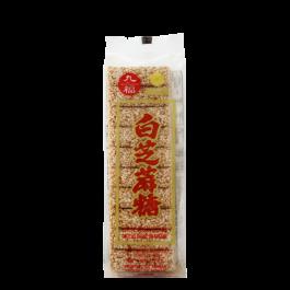 white sesame cake 100gm