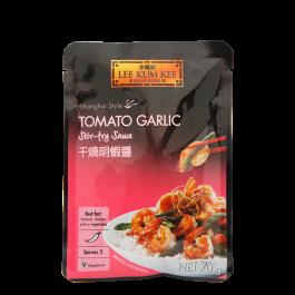 tomato garlic sauce 70g