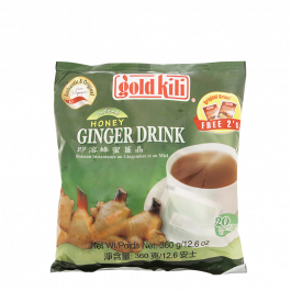 instant ginger drink 360gr