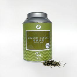 Organic sencha blik 100gr