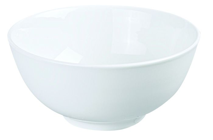 White Series Bowl 21x9.8cm 1200ml
